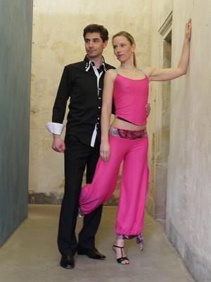 Tango pants Calida