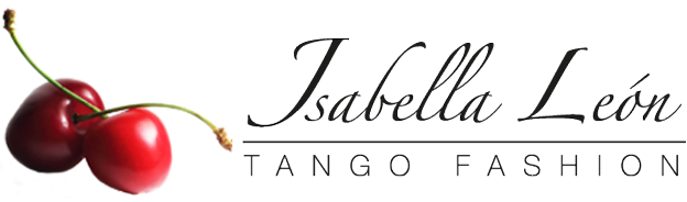 Isabella León Logo