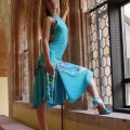 Tangokleid Arielle