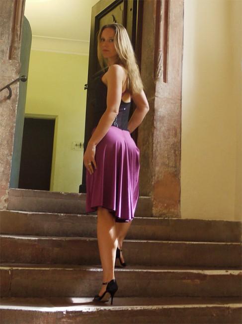 Tangokleid Raquel