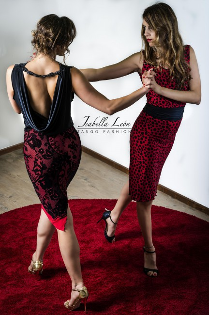 Tango Top Laura