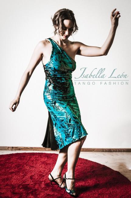 Tango Couture La Sirena