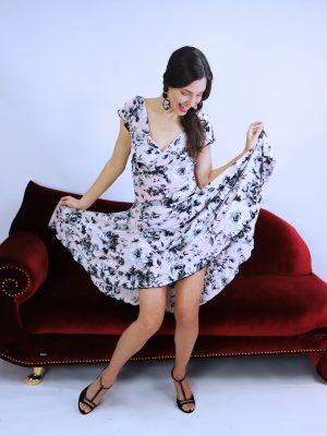 Tango Kleid Valentina