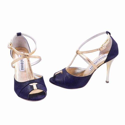 Tango Schuhe Alagalomi Diez Gr. 34